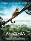 Amazonia film poster