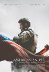 American Sniper film poster