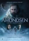 Amundsen film poster