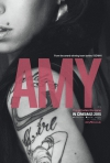 Amy film poster