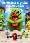 Angry Birds ve filmu 2 film poster