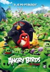 Angry Birds vo filme film poster