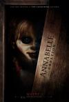 Annabelle 2 film poster
