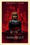 Annabelle 3: Návrat film poster