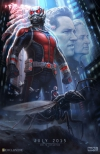 Ant-Man film poster