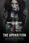 The Apparition film poster