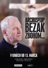 Arcibiskup Bezák, zbohom film poster
