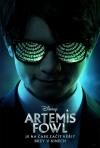 Artemis Fowl film poster