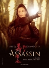 Assassin film poster