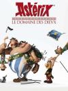 Asterix: Sídlo Bohov film poster