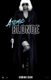 Atomic Blonde film poster