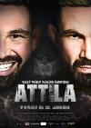 Attila film poster
