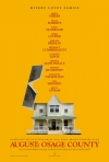 August: Osage County  film poster