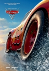 Autá 3 film poster