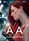 Ava: Bez súcitu film poster