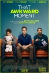 That Awkward Moment film poster