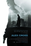 Alex Cross film plakát