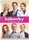 Bábovky film poster