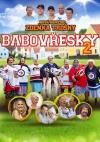 Babovřesky 2 film poster