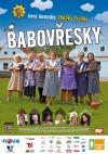 Babovřesky film poster