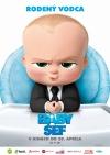 Baby šéf  film poster