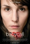 Babycall film poster
