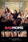 Bad Moms film poster