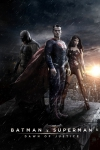 Batman vs. Superman film poster film poster