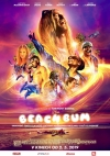 The Beach Bum film poster
