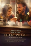 Before We Go  film poster