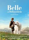 Bella a Sebastián film poster