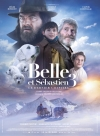 Bella a Sebastián 3 film poster