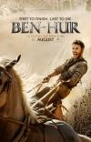 Ben Hur film poster