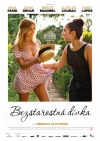 Bezstarostné dievča film poster