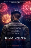 Billy Lynn's Long Halftime Walk film poster