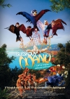 Bleskový Manu film poster