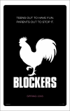 Blokoti film poster