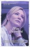 Blue Jasmine film poster