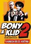 Bony a klid II. film poster