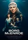 Borg/McEnroe film poster