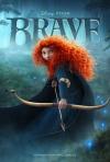 Brave film poster
