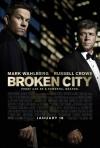 Broken City film poster