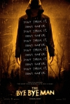 The Bye Bye Man film poster