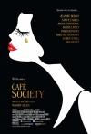 Café Society film poster