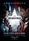 Captain America: Občianska vojna film poster