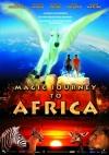 Čarovná cesta do Afriky film poster