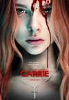 Carrie 2013 film poster
