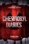 Černobyľské denníky film poster
