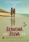 Červená korytnačka film poster
