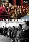 Cézar musí zomrieť film poster